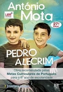 Baixar Pedro Alecrim pdf, epub, eBook