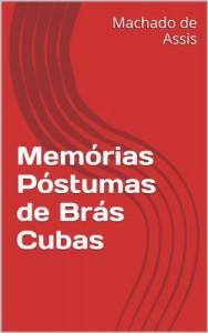 Baixar Memórias Póstumas de Brás Cubas pdf, epub, eBook