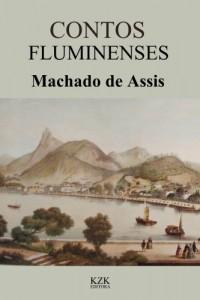 Baixar Contos Fluminenses pdf, epub, eBook