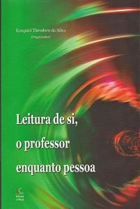 Baixar Leitura de si, o professor enquanto pessoa pdf, epub, eBook