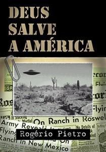Baixar Deus Salve a América pdf, epub, eBook