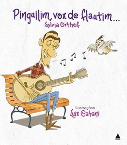 Baixar Pinguilim, voz de flautim… pdf, epub, eBook