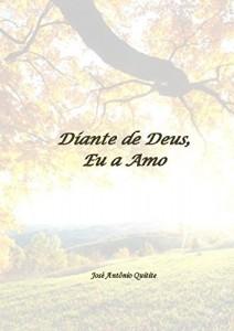 Baixar Diante de Deus, Eu a Amo pdf, epub, eBook