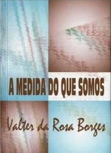 Baixar A MEDIDA DO QUE SOMOS pdf, epub, eBook