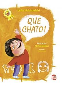 Baixar Que chato! pdf, epub, eBook