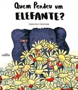 Baixar Quem perdeu um elefante? pdf, epub, eBook