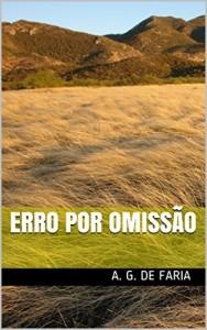 Baixar Erro por Omissão pdf, epub, eBook