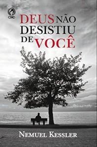 Baixar Deus Não Desistiu de Você pdf, epub, eBook
