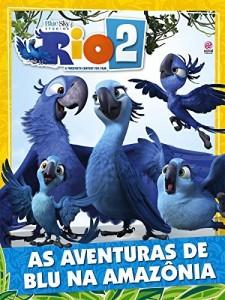 Baixar Rio 2 – Aventuras de Blu na Amazônia pdf, epub, ebook