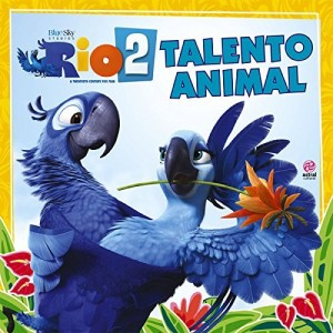 Baixar Rio 2 – Talento Animal pdf, epub, ebook