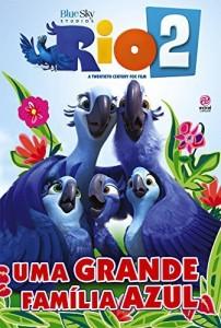 Baixar Rio 2 – Uma Grande Família Azul pdf, epub, ebook