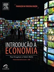 Baixar Introdução à Economia 3ª Edição pdf, epub, eBook