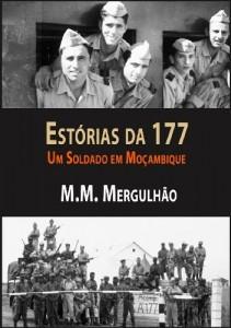 Baixar Estórias da 177. Um Soldado em Moçambique pdf, epub, ebook