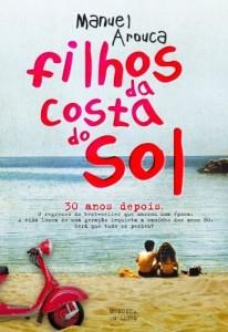 Baixar Filhos da Costa do sol pdf, epub, eBook