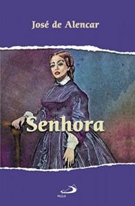 Baixar Senhora – José de Alencar (Nossa Literatura) pdf, epub, eBook