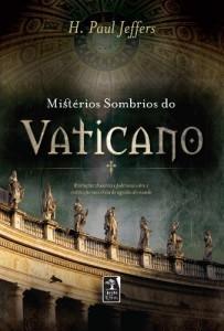 Baixar Mistérios sombrios do Vaticano pdf, epub, eBook