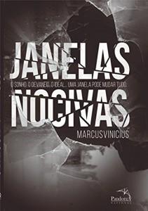 Baixar Janelas Nocivas pdf, epub, ebook