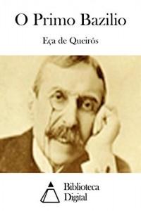 Baixar O Primo Bazilio pdf, epub, eBook