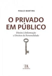 Baixar O Privado em Público pdf, epub, eBook