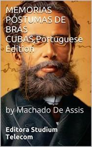 Baixar MEMORIAS PÓSTUMAS DE BRÁS CUBAS,Portuguese Edition: by Machado De Assis pdf, epub, eBook
