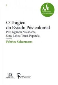 Baixar O Trágico do Estado Pós-colonial pdf, epub, eBook