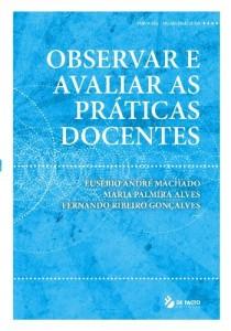 Baixar Observar e avaliar as práticas docentes pdf, epub, ebook