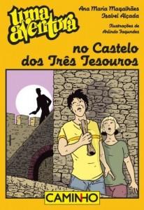 Baixar Uma Aventura no Castelo dos Três Tesouros pdf, epub, eBook