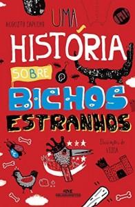 Baixar Uma História Sobre Bichos Estranhos pdf, epub, eBook