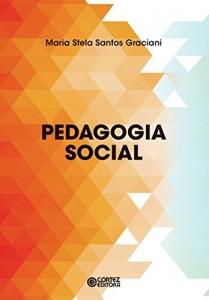Baixar Pedagogia social pdf, epub, eBook