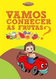 Baixar vamos conhecer as frutas? pdf, epub, eBook