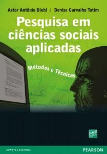 Baixar Pesquisa em ciências sociais aplicadas: métodos e técnicas pdf, epub, eBook