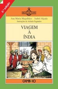 Baixar Viagem à índia pdf, epub, eBook