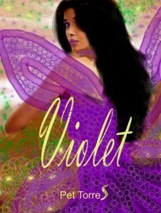 Baixar Violet ( romance ) pdf, epub, eBook