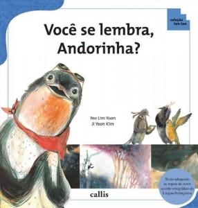 Baixar Você se lembra, Andorinha? pdf, epub, eBook
