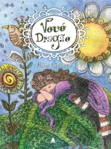 Baixar Vovó Dragão pdf, epub, eBook
