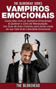 Baixar Vampiros Emocionais pdf, epub, ebook