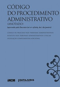 Baixar Código do Procedimento Administrativo (Anotado) pdf, epub, eBook