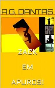 Baixar Zack em apuros!  pdf, epub, eBook