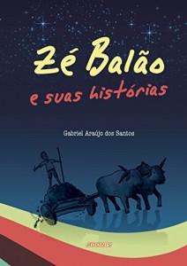 Baixar Zé Balão e suas histórias pdf, epub, eBook