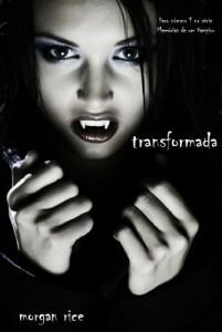 Baixar Transformada (livro número 1 na série Memórias de um Vampiro) pdf, epub, eBook