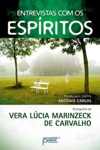 Baixar Entrevistas com os espíritos pdf, epub, ebook