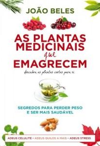 Baixar Plantas Medicinais que Emagrecem pdf, epub, eBook