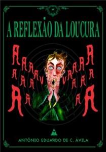 Baixar A Reflexão da Loucura (Obra Lobo Bruxo Livro 5) pdf, epub, eBook