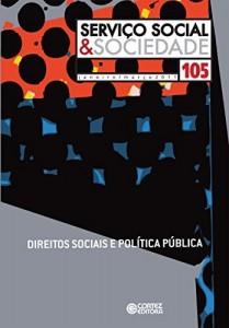 Baixar Revista Serviço Social & Sociedade 105: Direitos Sociais e política publica pdf, epub, eBook
