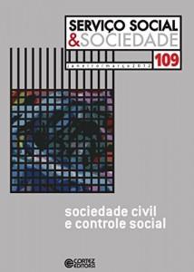 Baixar Revista Serviço Social & Sociedade 109: Sociedade civil e controle social pdf, epub, eBook