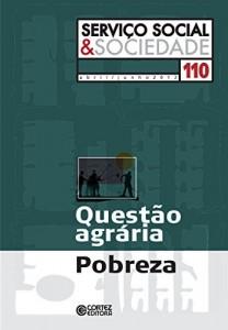 Baixar Revista Serviço Social & Sociedade 110: Questão agrária – pobreza pdf, epub, eBook