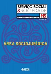 Baixar Revista Serviço Social & Sociedade 115: Área sociojurídica pdf, epub, eBook