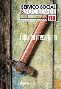 Baixar Revista Serviço Social & Sociedade 118: Trabalho precarizado pdf, epub, eBook
