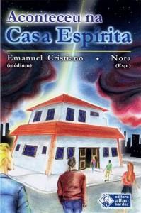 Baixar Aconteceu na Casa Espirita pdf, epub, ebook