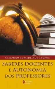 Baixar Saberes docentes e autonomia dos professores pdf, epub, eBook